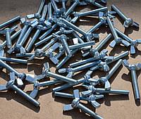 Винт-барашек М5 DIN 316, фото 1