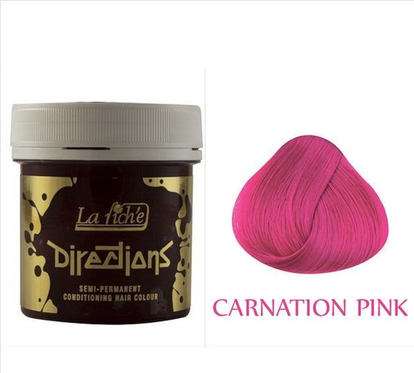 DIRECTIONS CARNATION PINK, 89 мл