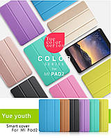 Чехол книжка Color на Xiaomi Mi Pad 3
