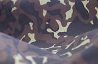 Синтетическая ткань Украина (Бутан, Дубок, Советский) камуфляж