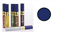 Тушь для волос PlayUpColor 5 темно-синяя, 18 мл