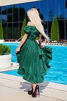 Платья из легкого хлопка