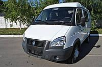 Грузопассажирский фургон - KrASZ-G3BZB6