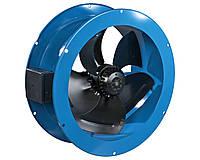 Вентс ВКФ 4Е 500 - вытяжной осевой вентилятор