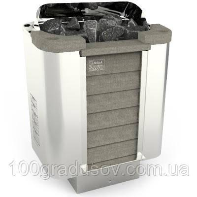 Электрокаменка, Печь для бани и сауны  Sawo CUMULUS 80 NS