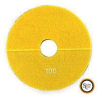 Шлифовальный круг d 195 mm, № 100