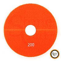 Шлифовальный круг d 195 mm, № 200