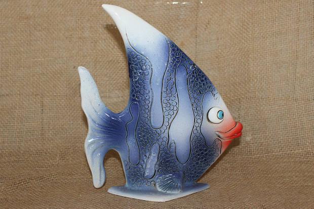 "Фигура Рыба ""Задувка"""
