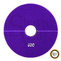 Шлифовальный круг d 195 mm, № 600