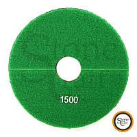 Шлифовальный круг d 195 mm, № 1500