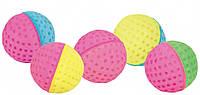 Мячик Trixie Soft Ball для кошек поролоновый, 4 см