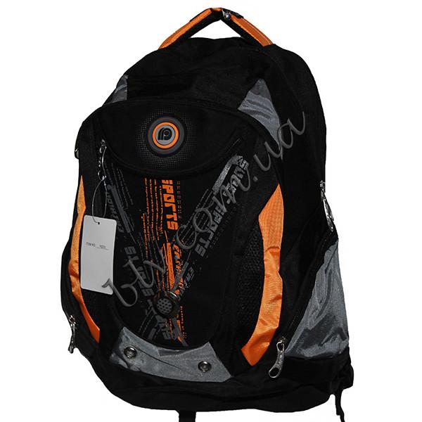 Рюкзак школьный для подростков новые модели W1203-1F
