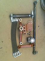 Гидроруль трактора МТЗ-80 с дозатором