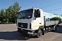 Бортовой автомобиль МАЗ KrASZ-M43AB0