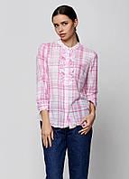 Рубашка женская Calvin Klein, р.M (пог 49 см). Оригинал, фото 1
