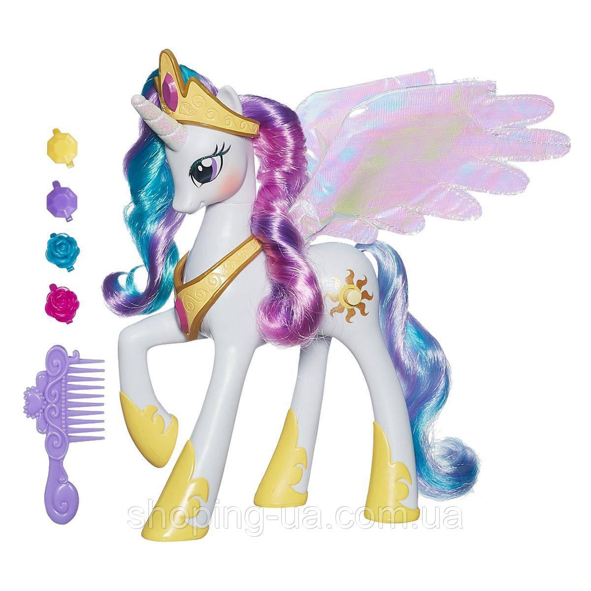 My little Pony Пони Принцесса Селестия Hasbro A0633, фото 1