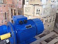 Электродвигатель АИР200М8 18,5 кВт 750 об/мин