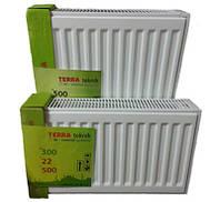 Радиатор 22 500/1000 TERRA teknik