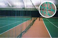 Сетка разделительная для спортзалов, стадионов, спортивных конструкций