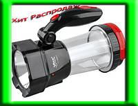 Фонарь кемпинговый светодиодный YJ-5837