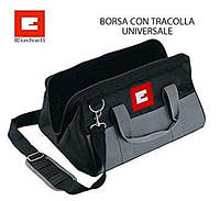 Универсальная сумка с плечевым ремнем Einhell 28 x 40 см (4530010)