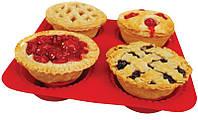 Силиконовая формочка для выпечки My Lil Pie Maker!Опт