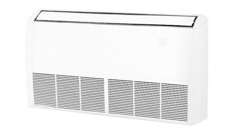 Сплит-система напольно-потолочного типа Midea MUE-24HRN1-S