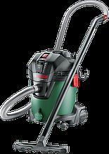 Пылесос универсальный Bosch AdvancedVac 20, 06033D1200