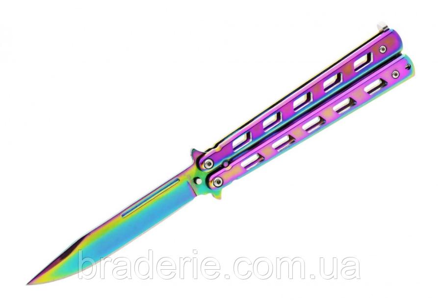 Нож-бабочка 1026 T