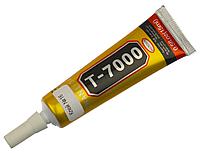 Клей Силиконовый T-7000 в тюбике с дозатором 15ml