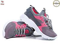 Кросовки детские серые K-607 Большой выбор обуви на http://saxo.com.ua