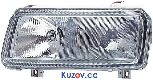 Фара VW Passat B4 94-96 правая (FPS) механич./электрич. 3A0941018