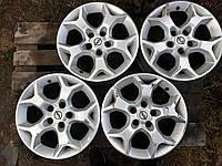 Диски титан 6.5Jx16H2 5/110 ЕТ37 GM Opel Опель