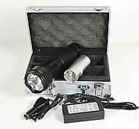 Поисковый фонарь ксеноновый LS-9024C