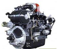 Двигатель СМД- 18