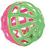Набор мячиков Trixie Set of Toy Balls для кошек, 3 шт