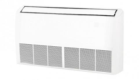 Сплит-система напольно-потолочного типа Midea MUE-24HRFN1-S