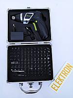 Аккумуляторная отвертка Титан ПАО 3.6