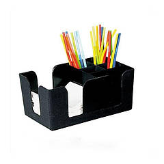 Органайзер Барный Черный в коробке