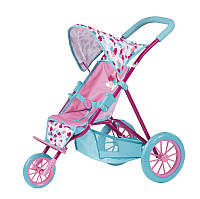 Коляска для куклы Zapf Baby Born Чудесный денек (1423491)