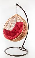 Комфортное кресло для террасы Ларди