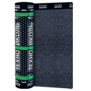 Бикроэласт ЭКП 4,0 сланец серый  Рулон 10 х 1 м  (10 кв.м)