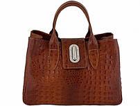 Женские сумки из кожи