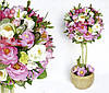 Материалы для создания искусственных цветов