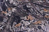 Хлопковая ткань Дубок (осенний лес) камуфляж