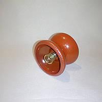 Йо-йо красное, металлическое с подшипником