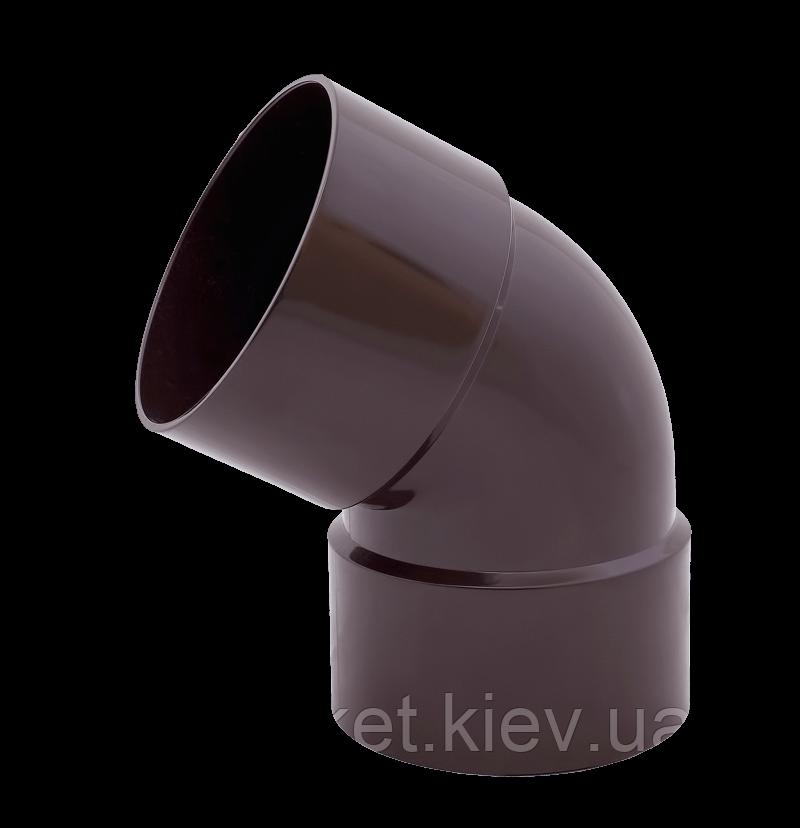 Двухраструбное колено Profil 60°