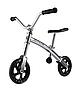 G-bike chopper Silver  GB0020