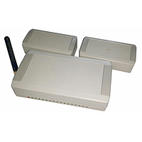 Беспроводные системы подсчета посетителей PC-300-CW