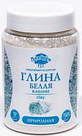 Полезные свойства белой глины Каолин
